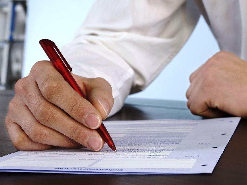 Реструктуризация долга физического лица